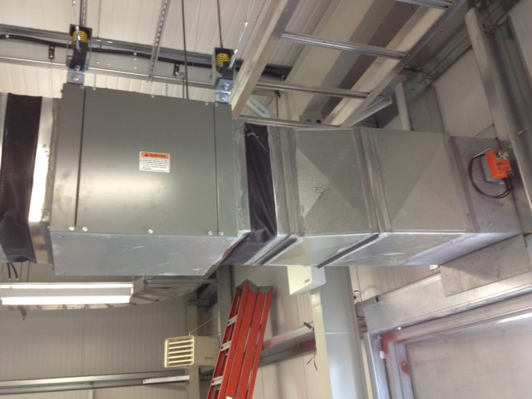Commercial exhaust systems 3