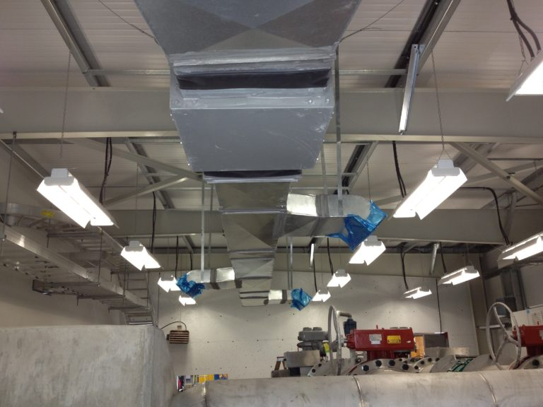 Commercial exhaust systems 4